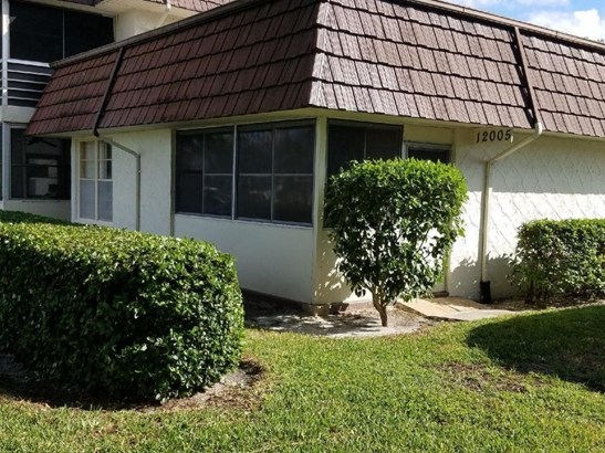 12005 Poinciana Boulevard Unit 101, Royal Palm Beach, FL - USA (photo 1)