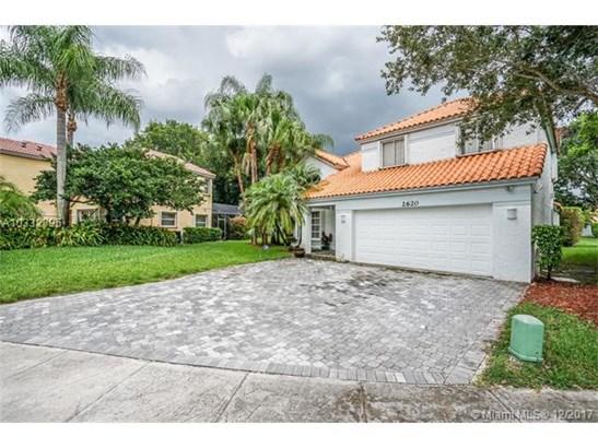 2620 Oak Park Cir, Davie, FL - USA (photo 2)