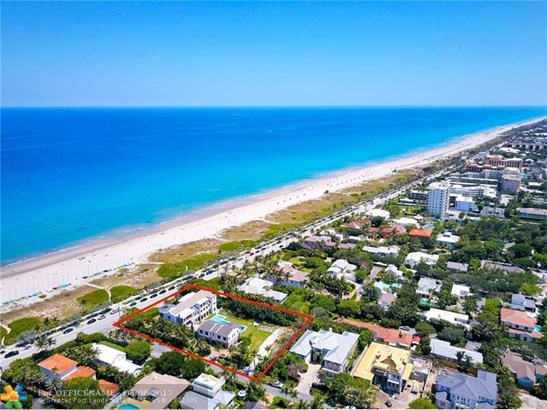 Land - Delray Beach, FL (photo 3)