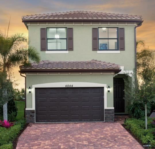 Single-Family Home - Tamarac, FL (photo 1)