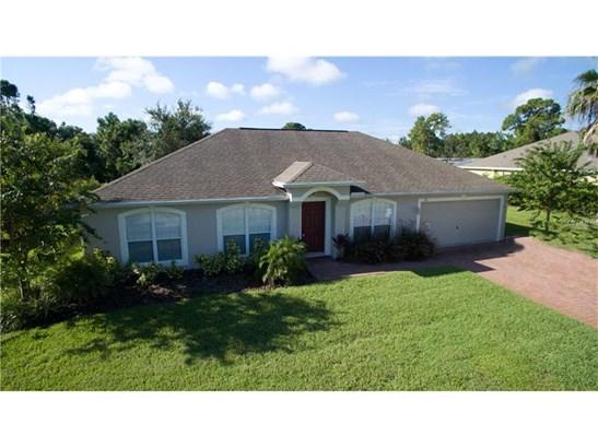110 Hollow Oak Trl, Edgewater, FL - USA (photo 1)