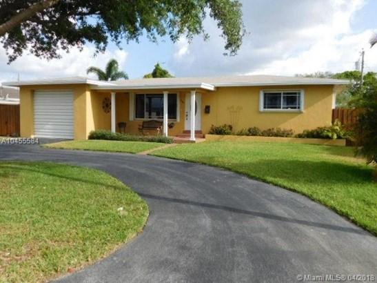 7181 Sw 10th St, Pembroke Pines, FL - USA (photo 1)