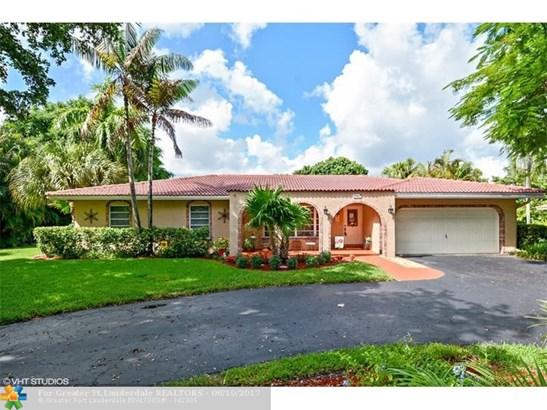 2500 Nw 106th Ave, Coral Springs, FL - USA (photo 1)