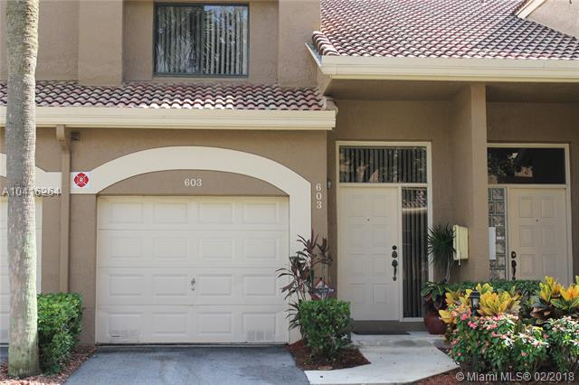 7525 Nw 61 Te  #603, Parkland, FL - USA (photo 1)
