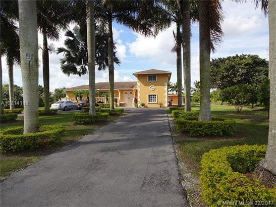 Single-Family Home - Homestead, FL (photo 3)