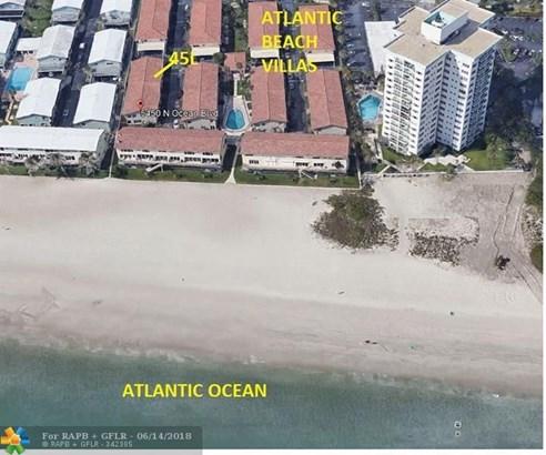 5450 N Ocean Blvd #45-l, Lauderdale By The Sea, FL - USA (photo 1)