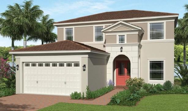 5928 Buttonbush Drive, Loxahatchee, FL - USA (photo 1)