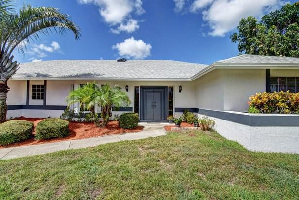 Single-Family Home - Wellington, FL (photo 4)