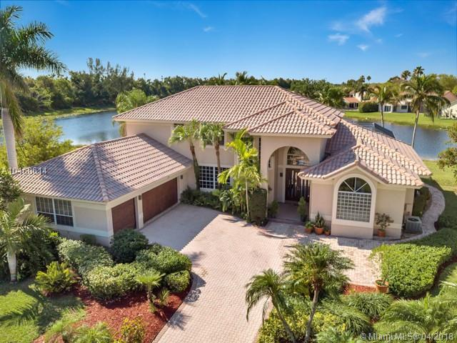595 Coconut Cir, Weston, FL - USA (photo 1)