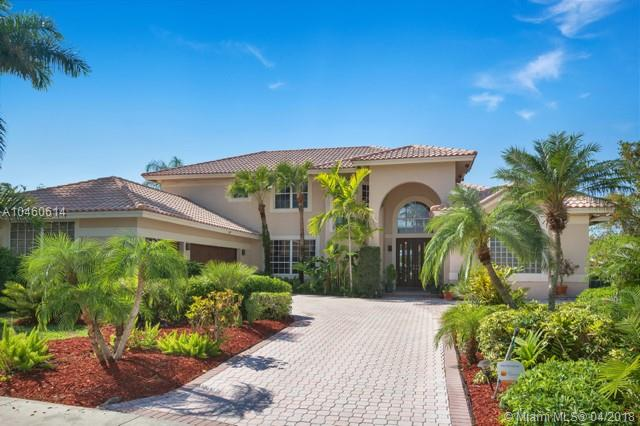 595 Coconut Cir, Weston, FL - USA (photo 3)