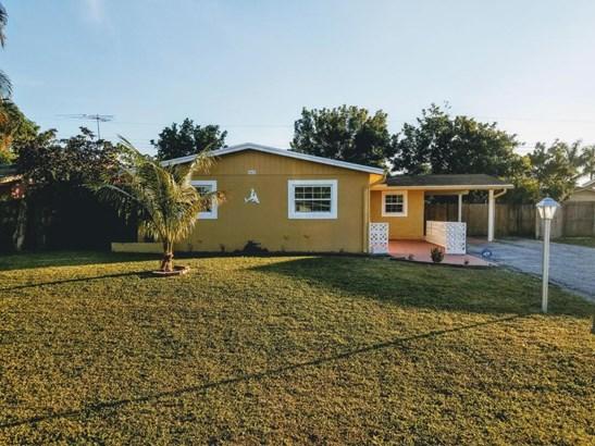 5622 Middlecoff Drive, West Palm Beach, FL - USA (photo 1)