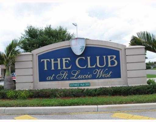Condo/Townhouse - Port Saint Lucie, FL (photo 5)