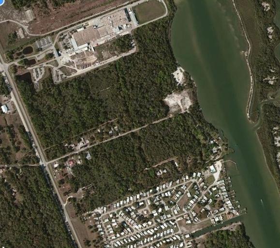 161 Jones Fish Camp Road, Edgewater, FL - USA (photo 2)