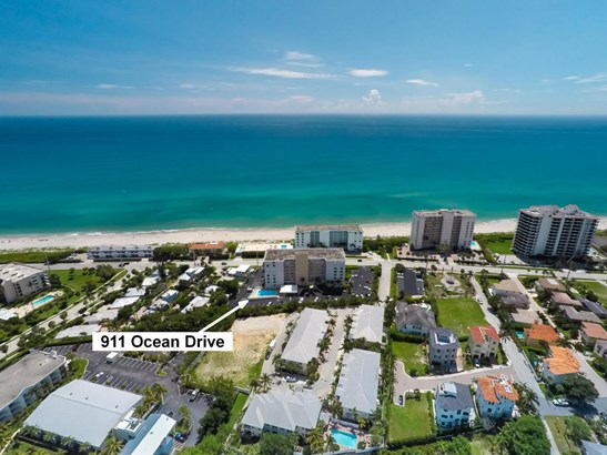 911 Ocean Drive Unit 106, Juno Beach, FL - USA (photo 4)