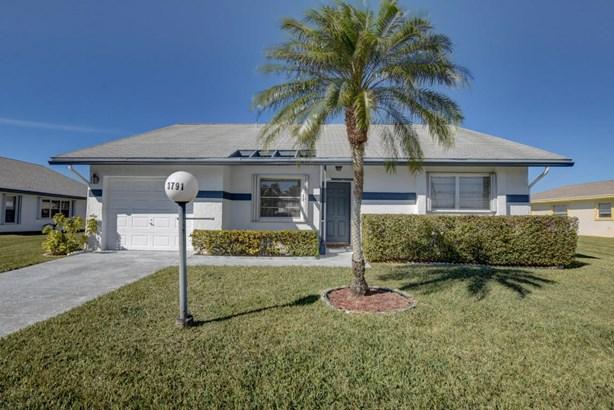 3791 Da Vinci Circle, West Palm Beach, FL - USA (photo 1)