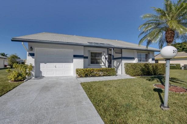 3791 Da Vinci Circle, West Palm Beach, FL - USA (photo 2)