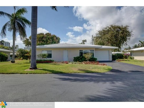 Single-Family Home - Lauderdale By The Sea, FL (photo 2)