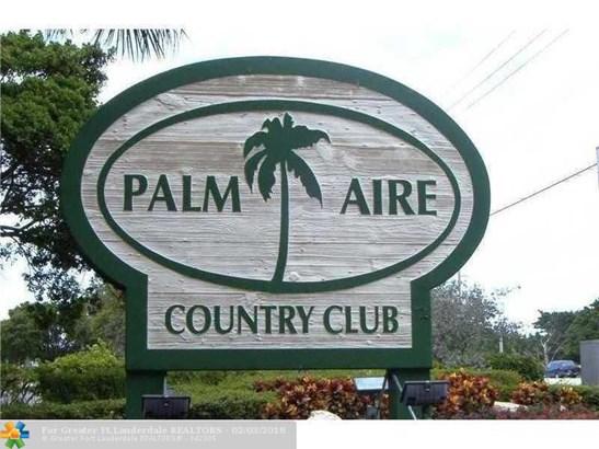 3080 N Course Dr #510, Pompano Beach, FL - USA (photo 1)