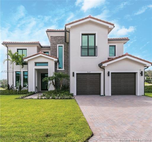 5647 Brookfield Circle E, Hollywood, FL - USA (photo 1)