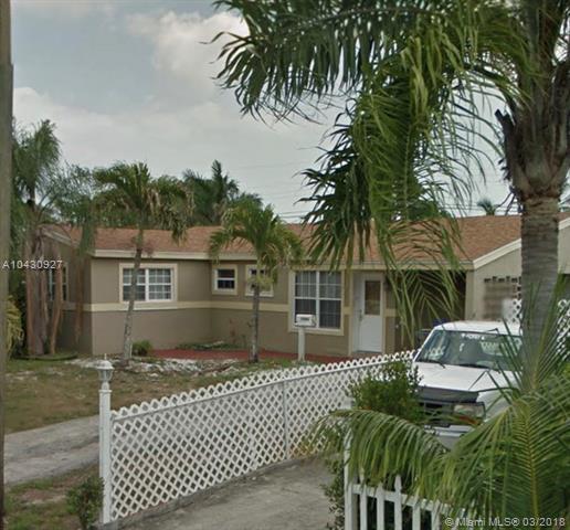 7000 Scott St, Hollywood, FL - USA (photo 1)