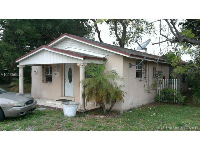 2025 Nw 152nd Ter, Miami Gardens, FL - USA (photo 1)