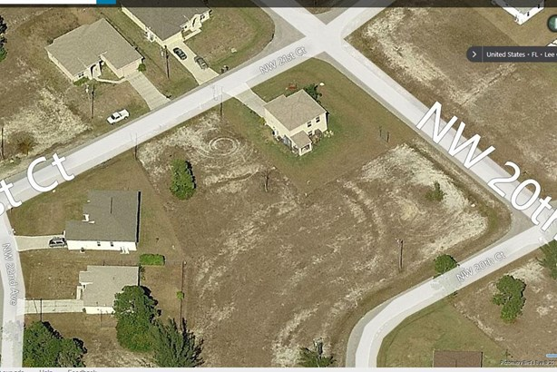 1320 Nw 21st Court, Cape Coral, FL - USA (photo 2)