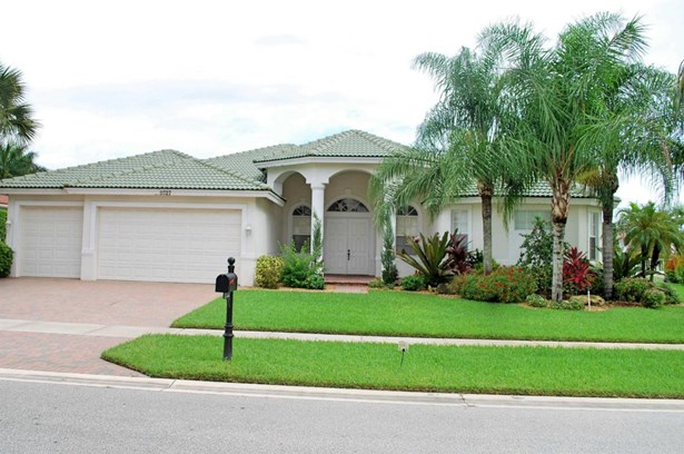 11727 Paradise Cove Lane, Wellington, FL - USA (photo 1)