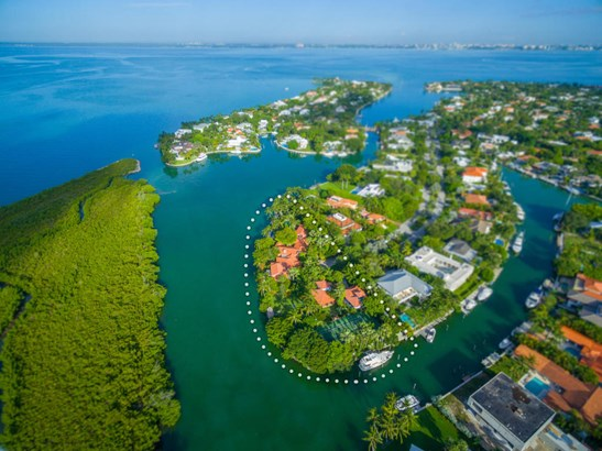 Single-Family Home - Key Biscayne, FL (photo 2)