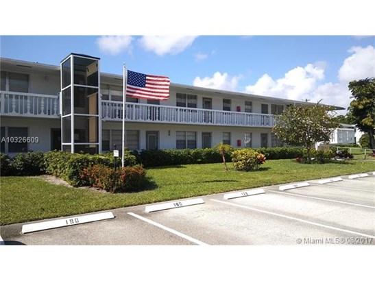 182 Markham I  #182, Deerfield Beach, FL - USA (photo 1)