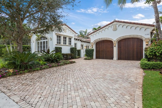 11501 Green Bayberry Drive, Palm Beach Gardens, FL - USA (photo 2)