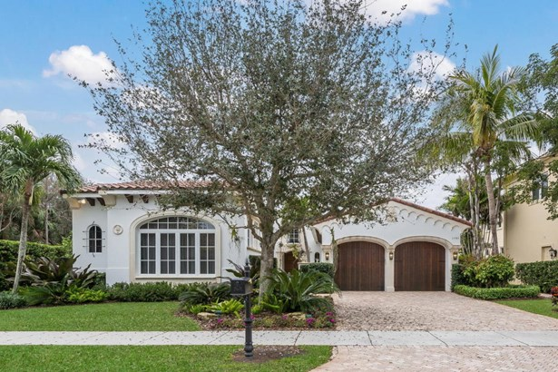 11501 Green Bayberry Drive, Palm Beach Gardens, FL - USA (photo 3)
