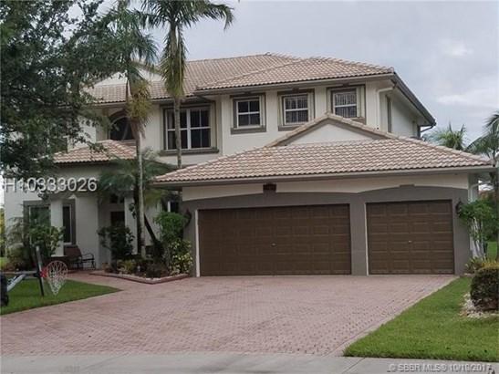 6100 Sw 158th Way  #0, Davie, FL - USA (photo 1)