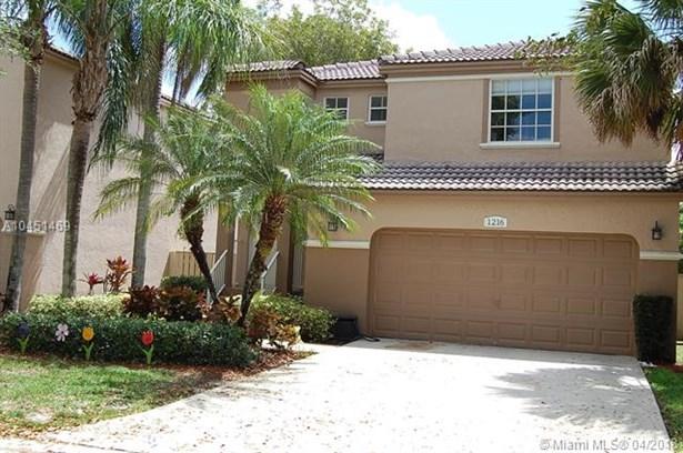 1216 Nw 107th Ter, Plantation, FL - USA (photo 1)