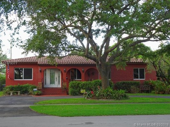 721 N Falcon Ave, Miami Springs, FL - USA (photo 1)