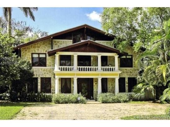 3540 N Bay Homes Dr, Miami, FL - USA (photo 1)