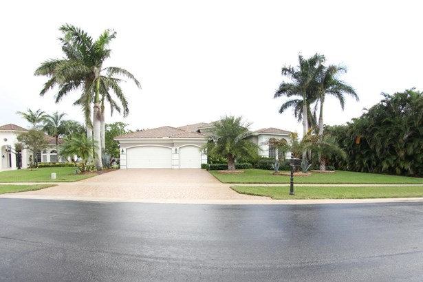 12457 World Cup Lane, Wellington, FL - USA (photo 1)