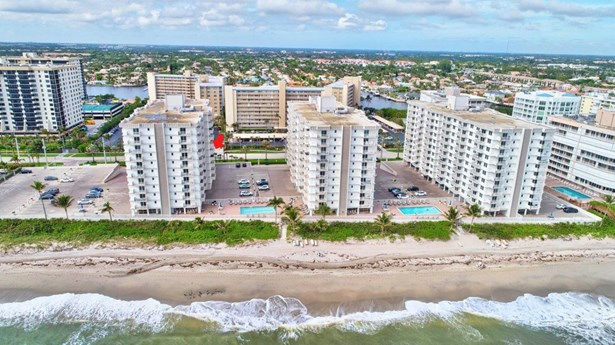 3301 S Ocean Boulevard Unit 604, Highland Beach, FL - USA (photo 2)