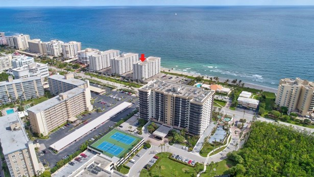 3301 S Ocean Boulevard Unit 604, Highland Beach, FL - USA (photo 3)