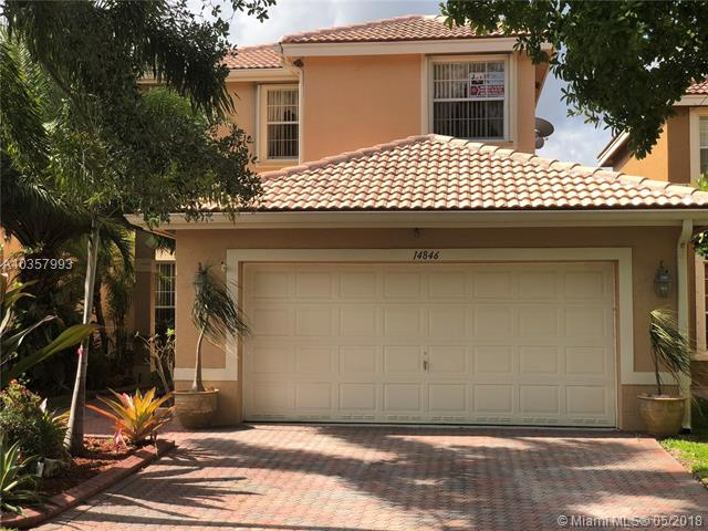 14846 Sw 19th Ct, Miramar, FL - USA (photo 1)