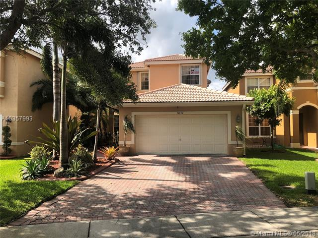 14846 Sw 19th Ct, Miramar, FL - USA (photo 2)