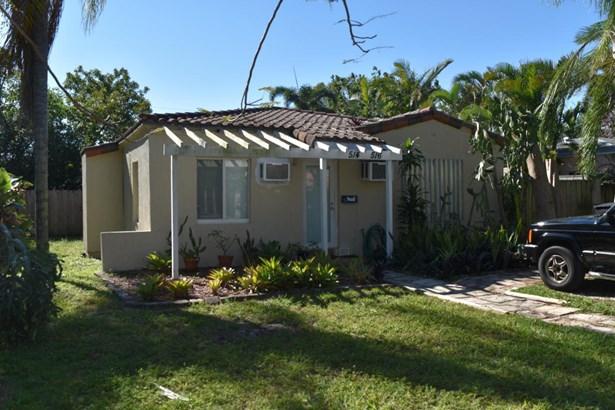 514 Sw 16th Street Unit 1-2, Fort Lauderdale, FL - USA (photo 2)