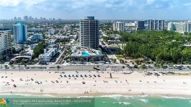 701 N Fort Lauderdale Beach Blvd #605, Fort Lauderdale, FL - USA (photo 1)