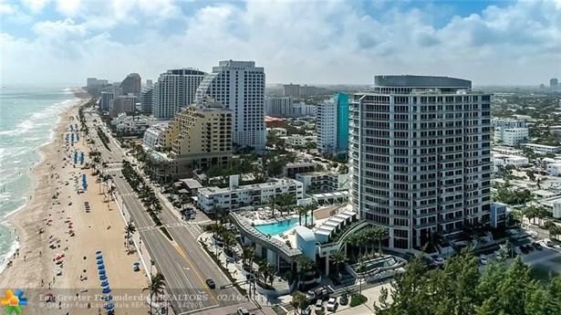 701 N Fort Lauderdale Beach Blvd #605, Fort Lauderdale, FL - USA (photo 2)