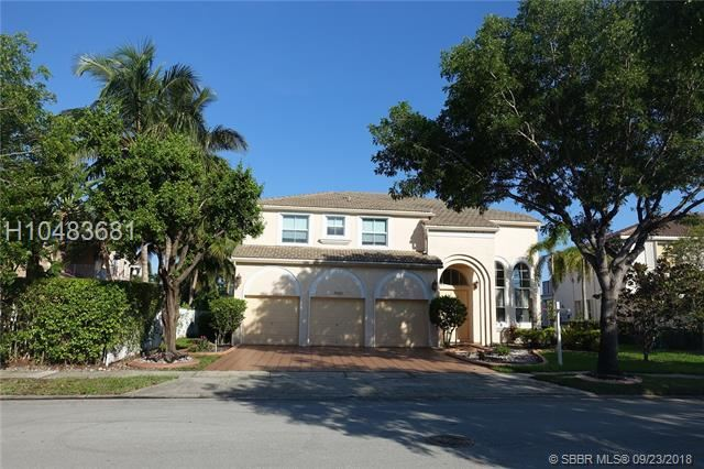 5091 Sw 158th Ave , Miramar, FL - USA (photo 1)