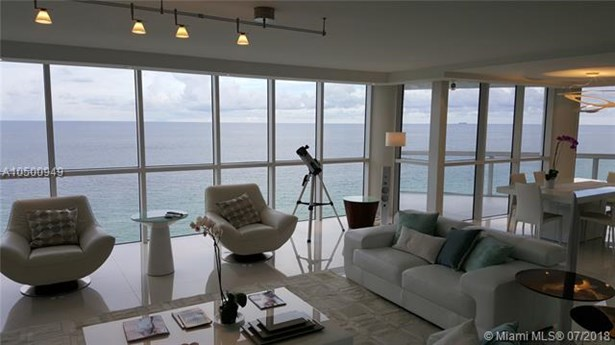 16425 Collins Ave  #1411, Sunny Isles Beach, FL - USA (photo 5)