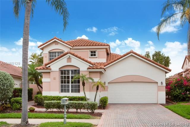 1531 E Lacosta Dr E, Pembroke Pines, FL - USA (photo 1)