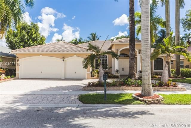 2494 Eagle Run Dr., Weston, FL - USA (photo 2)