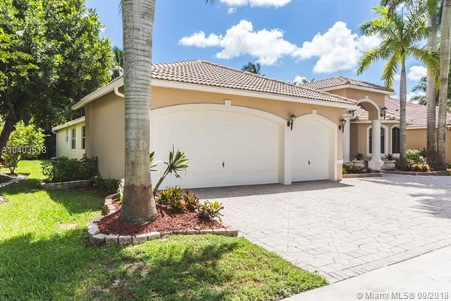 2494 Eagle Run Dr., Weston, FL - USA (photo 3)