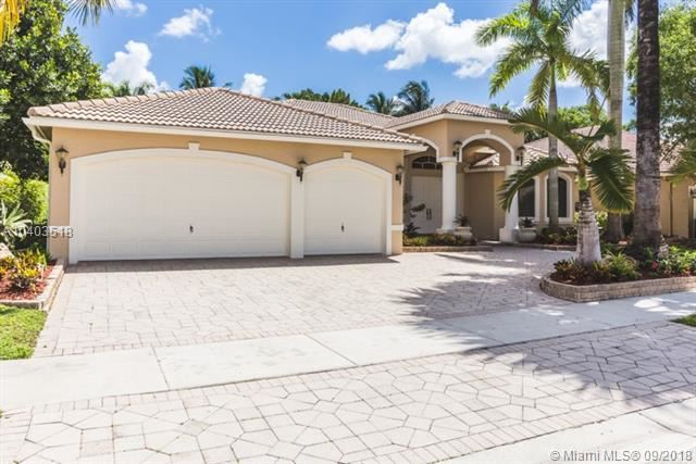 2494 Eagle Run Dr., Weston, FL - USA (photo 4)