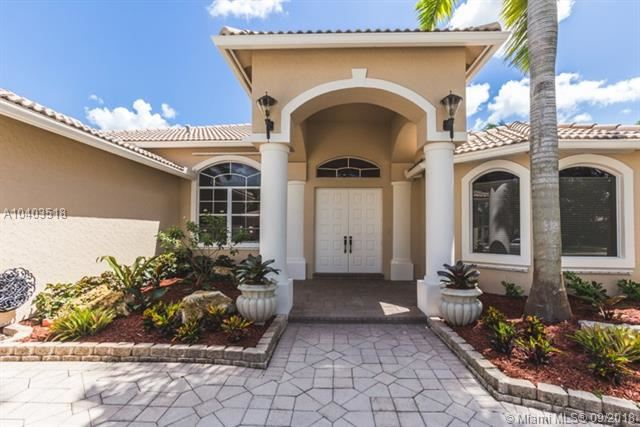 2494 Eagle Run Dr., Weston, FL - USA (photo 5)
